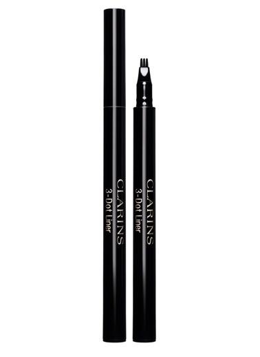 Clarins 3-Dot Liner 01 Noir Siyah